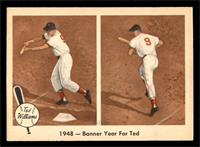 1948- Banner year for Ted [EXMT]