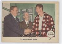1950-Great Starts