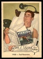 1950- Ted Recovers [GOOD]