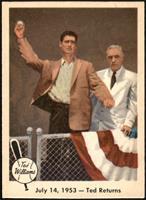 July 14, 1953 - Ted Returns [NMMT]