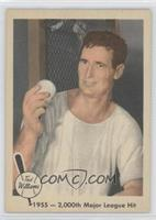 1955 - 2,000th Major League Hit [GoodtoVG‑EX]