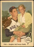 1958 - Daughter and famous Daddy [FAIR]