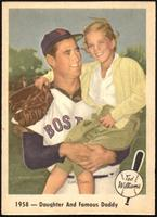 1958 - Daughter and famous Daddy [NM]