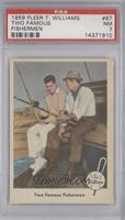 Two Famous Fishermen [PSA7]