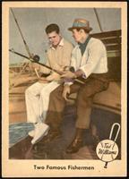 Two Famous Fishermen [NMMT]