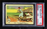 1936 - From Mound To Plate [PSA7NM]