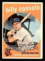 Billy Consolo [EXMT]