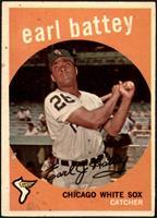Earl Battey [GOOD]