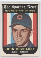 John Buzhardt