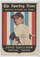 Johnny Callison [PoortoFair]