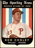 Bob Conley [GOOD]