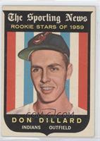 Don Dillard