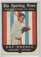 Dan Dobbek [Good to VG‑EX]