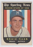 Eddie Haas [GoodtoVG‑EX]