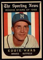 Eddie Haas [EXMT]