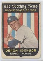 Deron Johnson [PoortoFair]