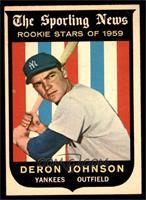 Deron Johnson [EX]