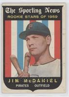 Jim McDaniel [Noted]