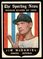 Jim McDaniel [GOOD]