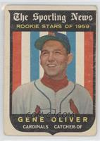 Gene Oliver [Good to VG‑EX]