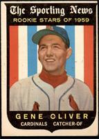 Gene Oliver [GOOD]