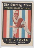 Jim O'Toole