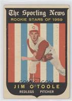 Jim O'Toole [GoodtoVG‑EX]