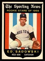 Ed Sadowski [EXMT]
