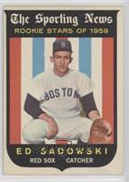 Ed Sadowski [NoneGoodtoVG‑EX]