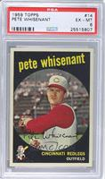 Pete Whisenant [PSA 6]