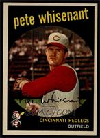 Pete Whisenant [NM MT]