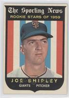Joe Shipley [GoodtoVG‑EX]