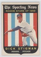Dick Stigman