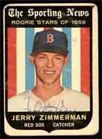 Jerry Zimmerman [FAIR]