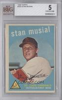 Stan Musial [BVG 5]