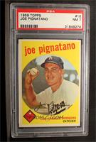 Joe Pignatano [PSA 7]