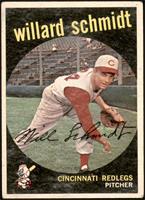 Willard Schmidt [GOOD]