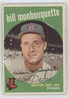 Bill Monbouquette [PoortoFair]
