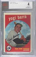 Yogi Berra [BVG4VG‑EX]