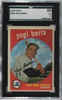 Yogi Berra [SGC60EX5]