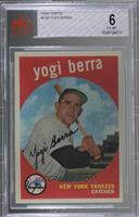 Yogi Berra [BVG6EX‑MT]
