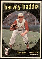 Harvey Haddix [FAIR]