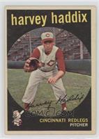 Harvey Haddix [GoodtoVG‑EX]