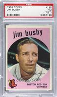 Jim Busby [PSA7NM(ST)]