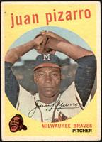 Juan Pizarro [GOOD]