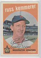 Russ Kemmerer