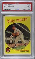 Billy Moran [PSA6EX‑MT]