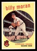 Billy Moran [EX]