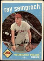 Ray Semproch [GOOD]