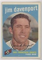 Jim Davenport [PoortoFair]